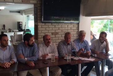 Παρουσιάστηκε το ψηφοδέλτιο των ΑΝΕΛ στην Αιτωλοακαρνανία (video)
