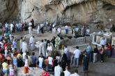 Άγιος Νικόλαος Βαράσοβας, το «Άγιο Όρος της Αιτωλίας» (φωτο)