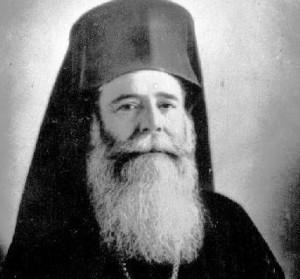 Χρύσανθος Αρχιεπίσκοπος Αθηνών