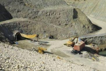 Mission Impossible για μεγάλα έργα και στην Αιτωλοακαρνανία που πρέπει να ολοκληρωθούν το 2016
