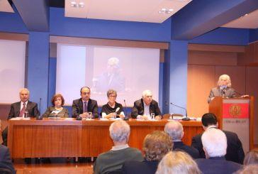 Αθήνα: Συγκινητική εκδήλωση μνήμης για τον αείμνηστο Αθανάσιο Παλιούρα