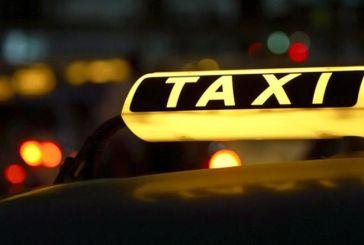Αγρίνιο: συνάντηση αυτοκινητιστών ταξί για τα μαθητικά δρομολόγια