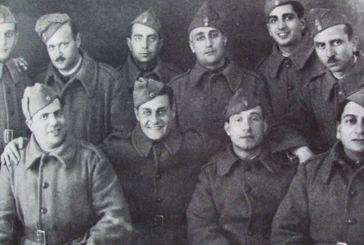 H απίστευτη ιστορία του Λάμπρου Κωνσταντάρα στο ΄Επος του '40