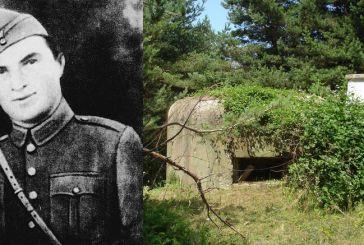 Δημήτρης Ιτσιος: Ο ήρωας του Μπέλες που σκότωσε 232 Γερμανούς