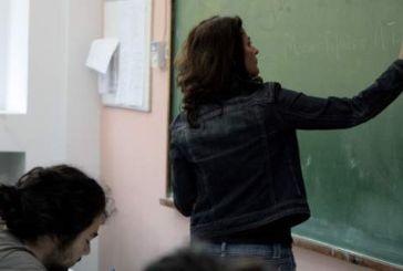 Πρόσληψη έως και 2.000 εκπαιδευτικών επιπλέον -Με τροπολογία του υπουργείου Παιδείας