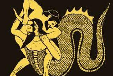 """Αν ήταν υπερβολικά """"φιλόζωος""""ο Ηρακλής, δεν θα σκότωνε το -τέρας- Αχελώο"""