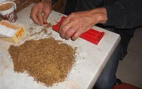 Xειροπέδες σε 65χρονο σε χωριό της ενότητας Στράτου για λαθραίο καπνό