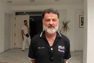 EOK- μπάσκετ: Καυστική επιστολή παραίτησης Νικάκη με αιχμές για Βασιλακόπουλο!