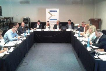 Διαπεριφερειακή συνεργασία και δράσεις για την προβολή του τουρισμού