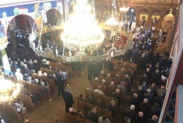 Με επισημότητα εορτάζεται στο Αγρίνιο η Εθνική Επέτειος (φωτό)