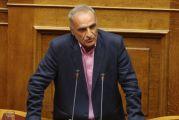 Βαρεμένος: «Η τυχοδιωκτική στάση του Κυριάκου Μητσοτάκη στο Μακεδονικό είναι η παλιά Ελλάδαπου οδηγήθηκε στη χρεωκοπία»