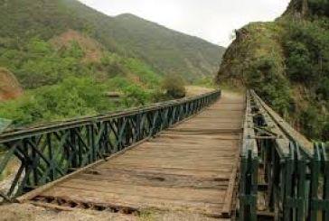 Δεν μετακινείται η γέφυρα στο Βαλτσόρεμμα