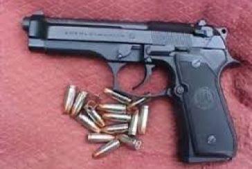 50χρονος αυτοπυροβολήθηκε  στην Παναγούλα