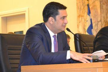 Παπαναστασίου: αυτά είναι τα πραγματικά οικονομικά δεδομένα του Δήμου Αγρινίου