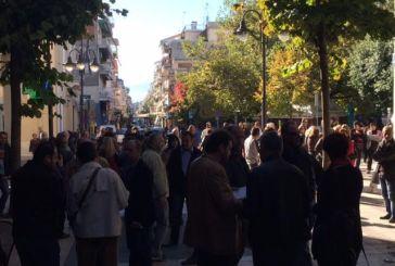 Το Ανυπότακτο Αγρίνιο στηρίζει τον αγώνα των εργαζομένων της Τοπικής Αυτοδιοίκησης