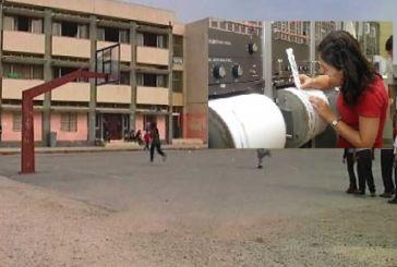 Άγνωστη η αντοχή των κτιρίων μετά το σεισμό του 2008