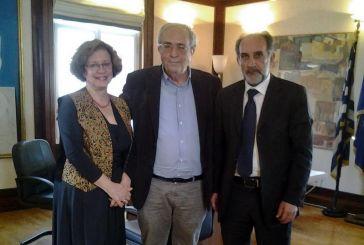 Συνεργασία Υπουργείου και Περιφέρειας για την ανάδειξη του πολιτιστικού αποθέματος