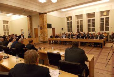 Ψηφίστηκε  το «φτωχό» νέο Τεχνικό Πρόγραμμα του δήμου Αγρινίου