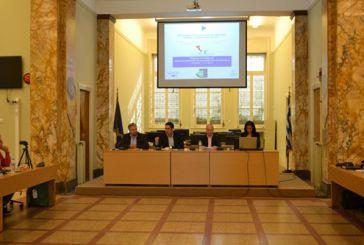 Ο ρόλος της Τοπικής Αυτοδιοίκησης στην Πολιτική Προστασία