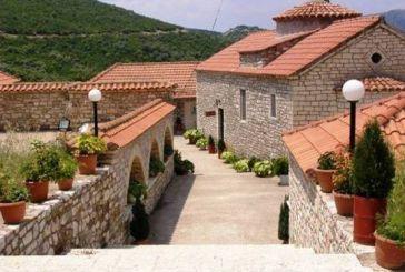 Τα Ιστορικά Μοναστήρια του Απόκουρου – Θέρμου και οι Άγιοί του