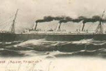 Οι Αγρινιώτες και Μεσολογγίτες πρωτοστάτες της Ελληνικής Ναυτιλίας του 1853
