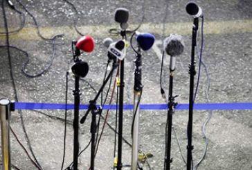 Απεργούν την Τετάρτη οι δημοσιογράφοι όλης της χώρας