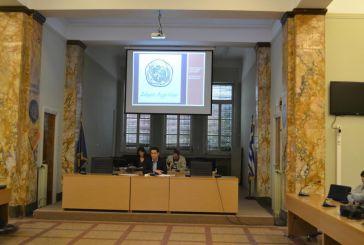 Θετική  γνωμοδότηση για το Επιχειρησιακό Πρόγραμμα του Δήμου Αγρινίου
