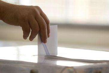 26 εκλογικά κέντρα στην Αιτωλοακαρνανία για πρόεδρο της ΝΔ