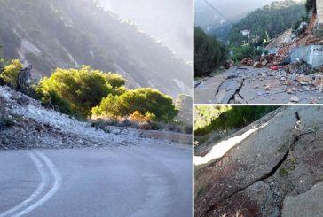 Δύο νεκροί από τον σεισμό- όλες οι εξελίξεις