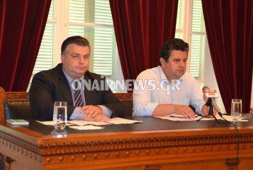 """«Φαγοπότι """"νοικοκυραίων"""" στο Δήμο Μεσολογγίου», καταγγέλλει ο Κατσούλης"""