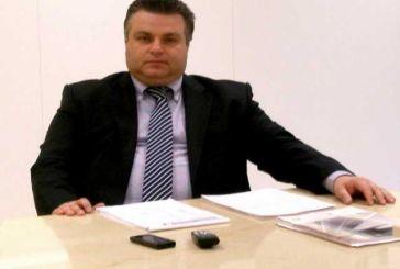 Δήμος Μεσολογγίου: Oκτώ ακόμη υποψήφιους συμβούλους ανακοίνωσε ο Καραπάνος (φωτό)