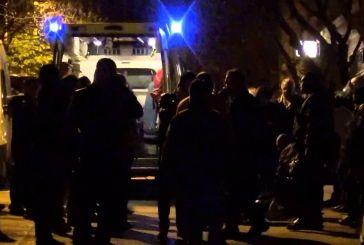 Σοβαρός τραυματισμός 18χρονου Αγρινιώτη σε τροχαίο στο Καινούργιο