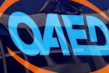 ΟΑΕΔ: Ξεκινούν τη Δευτέρα οι αιτήσεις για το πρόγραμμα των 12.700 ωφελούμενουν