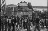 Αγρίνιο: Η ΑΝΤΑΡΣΥΑ καλεί σε αντιπολεμική συγκέντρωση στην πλατεία Δημάδη