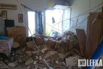 Συγκλονιστικές εικόνες από το σπίτι που βρήκε τραγικό θάνατο η άτυχη γυναίκα