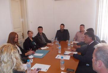 Μεσολόγγι: Συνεδρίαση επιτροπής για πρόγραμμα κοινωνικής ένταξης των ρομά