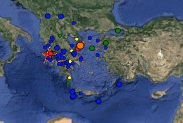Κουνήθηκε όλη η Ελλάδα – Από την Καλαμάτα μέχρι τα Γιάννενα!