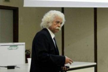 Τι λέει ο Βαρώτσος για το σεισμό στη Λευκάδα