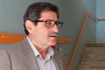 Αγρίνιο: Ψήφισμα στήριξης του δημάρχου Πατρέων Κώστα Πελετίδη