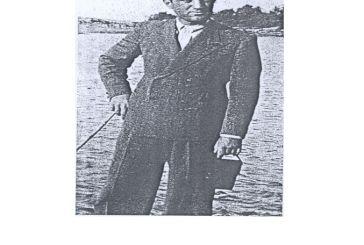 Ημερίδα στη Γουριά: «Ο Άνθρωπος και Φιλόλογος Κ.Σ. Κώνστας»