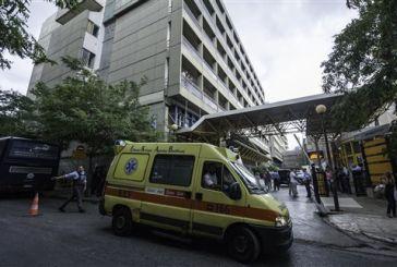 Παύση καθηκόντων για την πλειοψηφία των διοικητών των νοσοκομείων