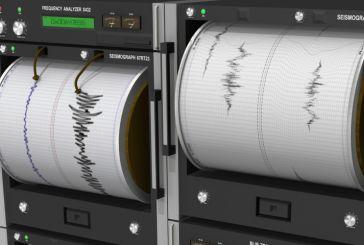 Ναύπακτος: Σεισμική δόνηση 3,1 Ρίχτερ