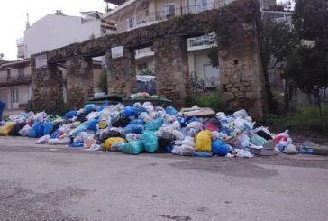 """""""Θα καταλογιστούν ευθύνες σε όσους εμποδίσουν τη μεταφορά των σκουπιδιών"""""""