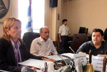 Την Τρίτη 29/12  και σε νέα αίθουσα η επόμενη συνεδρίαση του Περιφερειακού Συμβουλίου