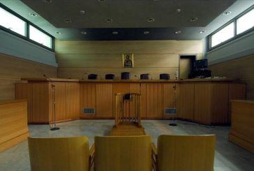 Αναβλήθηκε η δίκη της πρώην δημοτικής αρχής Mεσολογγίου  για το νερό του Αιτωλικού