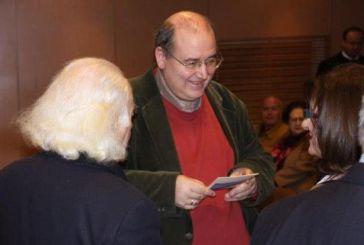 Ο Υπουργός Παιδείας τίμησε τον Αιτωλικιώτη δάσκαλό του