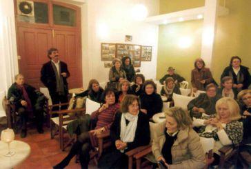 Ένα ξεχωριστό βράδυ για το φιλαναγνωστικό κοινό του Αγρινίου