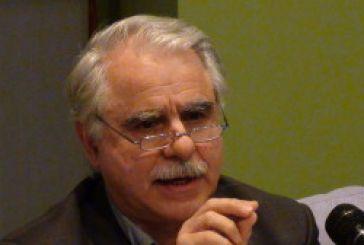 Συνάντηση Μπαλάφα με αυτοδιοικητικούς στο Αγρίνιο