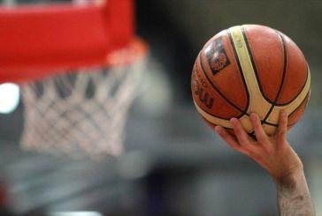 Στο Μεσολόγγι η τελική φάση του πρωταθλήματος μπάσκετ παίδων