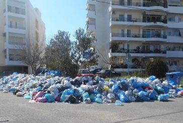 H Κυβέρνηση στέλνει στην Αιτωλοακαρνανία τα σκουπίδια της Ηλείας